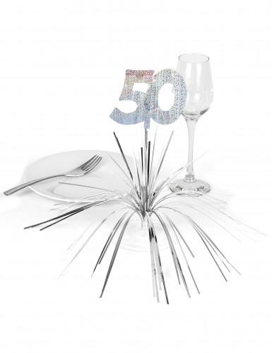 Pöytäkoriste 50v-1