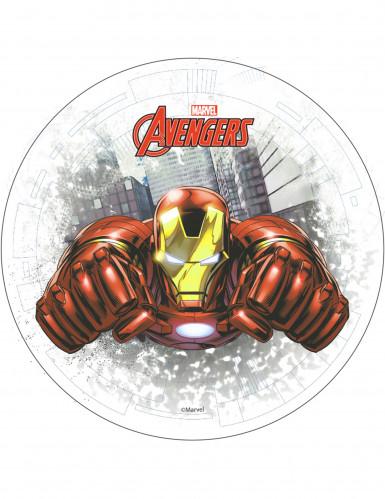 Sokerikiekko Iron Man™