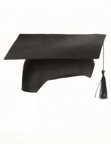 Oxfordhattu - Opiskelijan valmistujaispäähine aikuisille