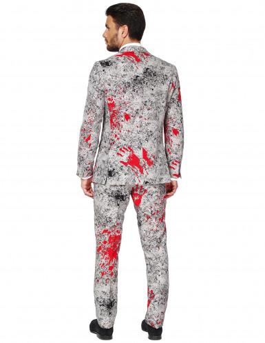 Miesten Halloween Mr. Zombie Opposuits™ -puku-3