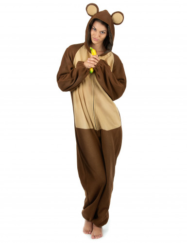 Apina - Naamiaisasu naisille