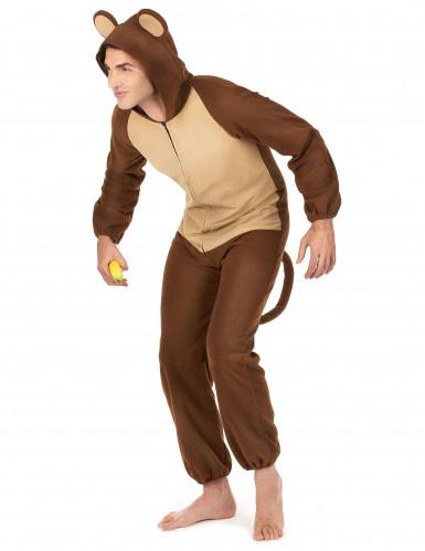 Miehen apinapuku-1