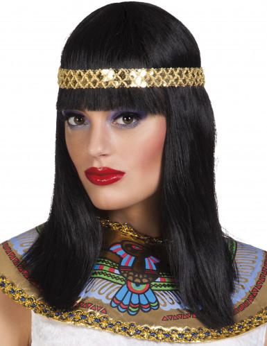 Egyptiläinen peruukki aikuisille
