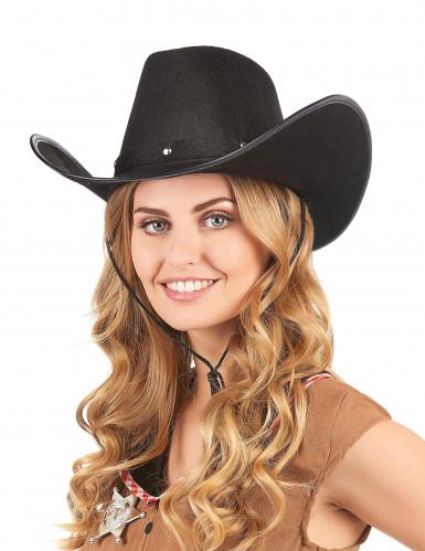 Musta cowboy-hattu-1