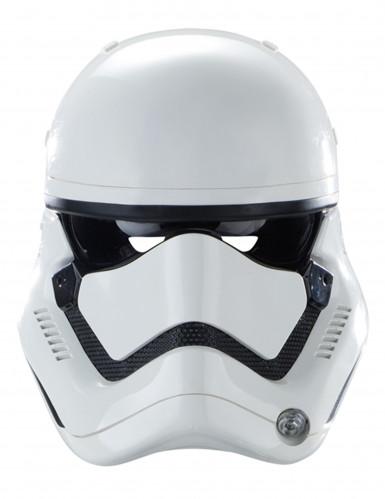 Matalareunainen kartonkinaamari -Stormtrooper - Star Wars VII - The Force Awakens™