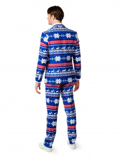 Joulumiehen puku, Opposuits™-1