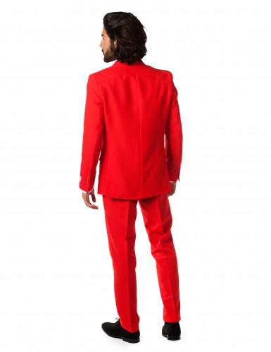 Miesten punainen Opposuits™- puku-1