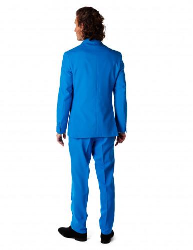 Miesten sininen Opposuits™- puku-1