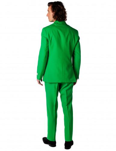 Miesten vihreä Opposuits™- puku-1