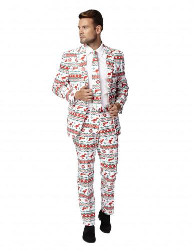 Miehen jouluinen puku, Opposuits™
