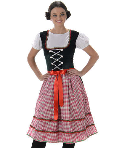Naisten Oktoberfest-asu-1