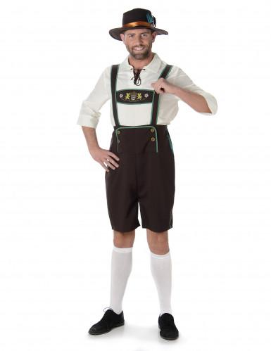 Oktoberfest - Naamiaisasu aikuisille
