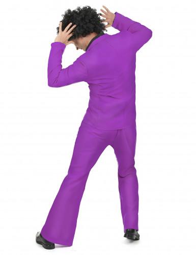 Violetti diskopuku-2