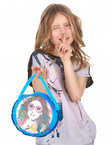 Käsilaukku, Violetta™, 22cm-3