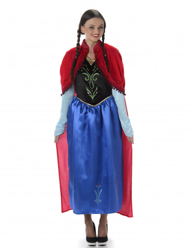 Aikuisten satujen prinsessa mekko