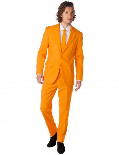 Miesten oranssi Opposuits™-puku