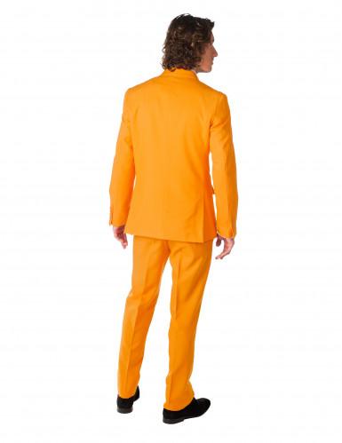 Miesten oranssi Opposuits™-puku-1