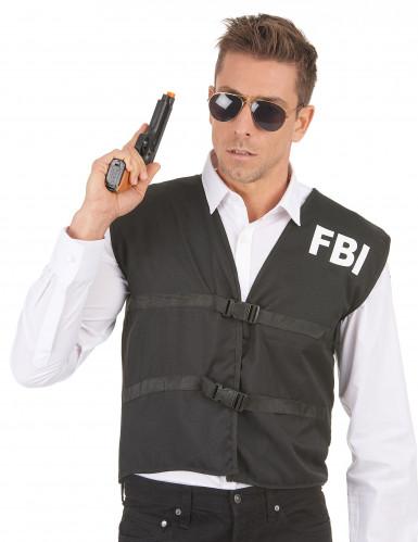 FBI-liivi aikuisille