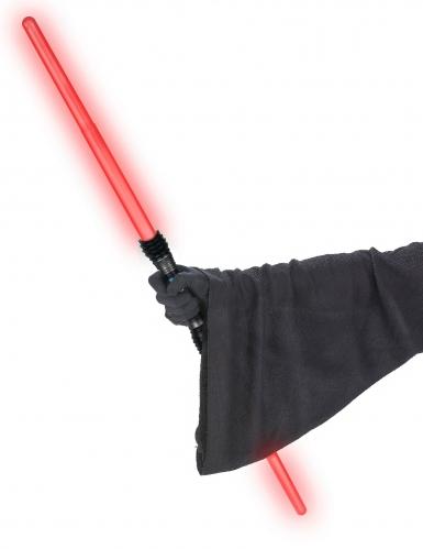 Lasten muovinen miekka valo- ja ääniefektein-2