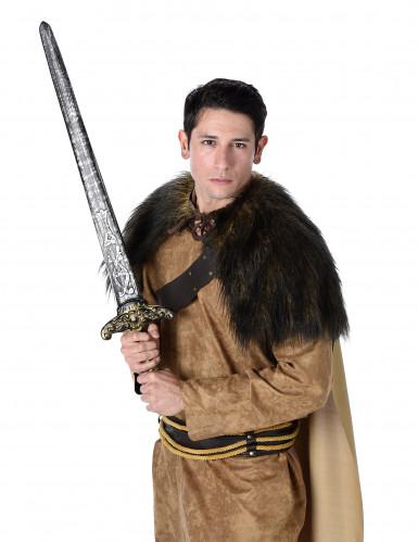 Aikuisten viikinkiasu-1
