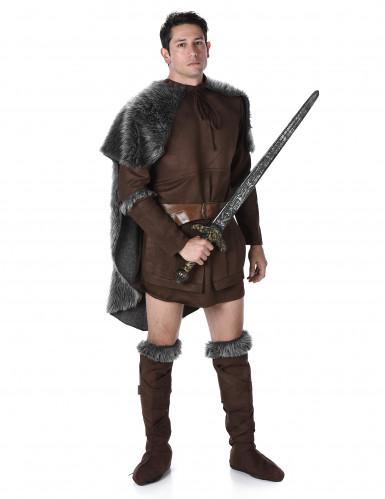 Miesten viikinkikuningas asu