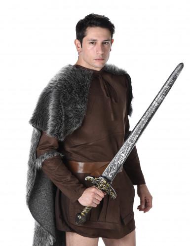 Miesten viikinkikuningas asu-1