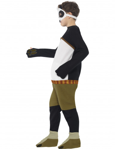Kung Fu Panda Pon™ naamiaisasu lapselle-2