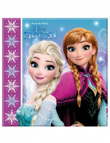 Frozen™ -servetit, 20 kpl