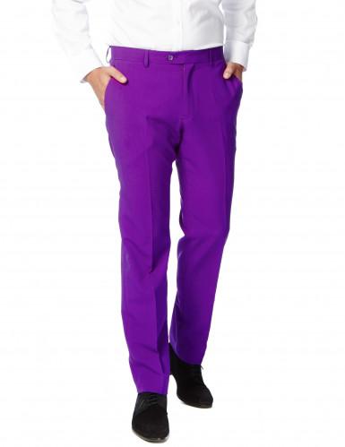 Miesten violetti Opposuits™- puku-2