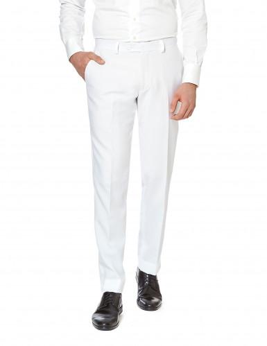Miesten valkoinen Opposuits™- puku-1