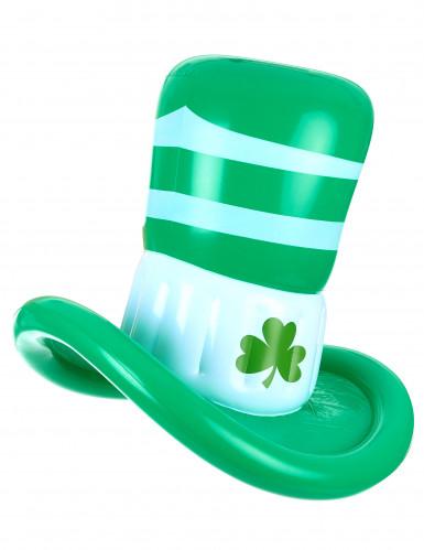 Puhallettava St Patrick's hattu