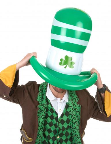 Puhallettava St Patrick's hattu-1