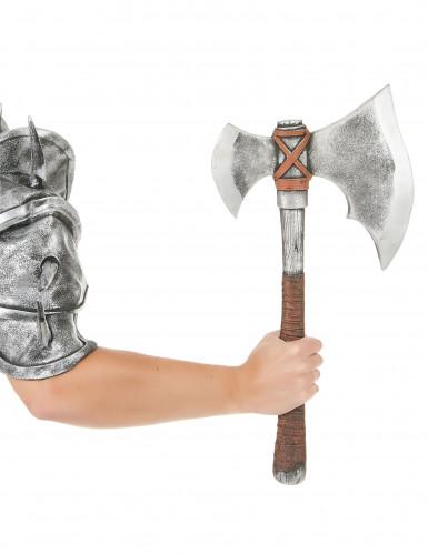 Aikuisten viikinkikirves polyuretaanivaahtomuovista-2