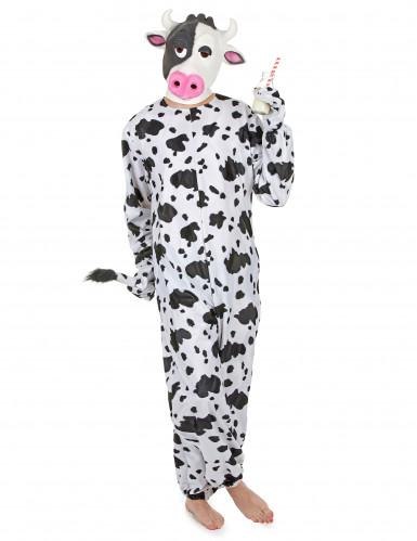 Lehmäasu aikuiselle