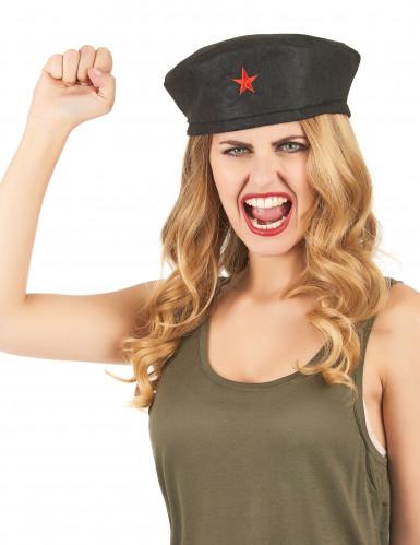 Che Guevaran baretti aikuisille-1