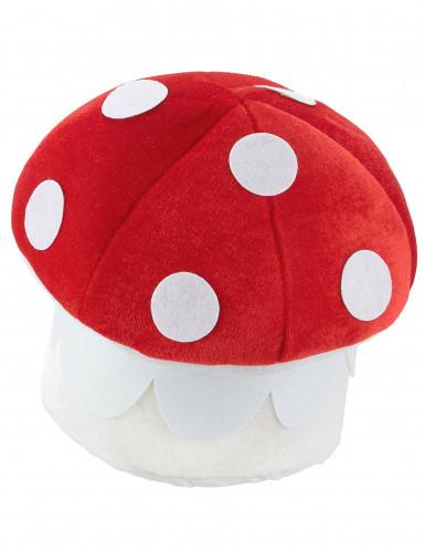Kärpässieni hattu aikuisille
