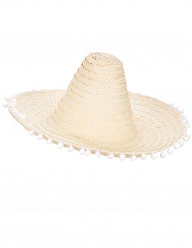 Eksoottinen sombrero