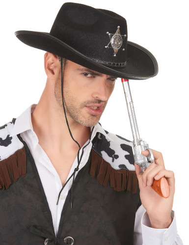 Aikuisten musta hattu Sheriffi-2