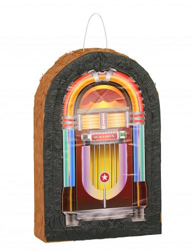 Jukebox-piñata