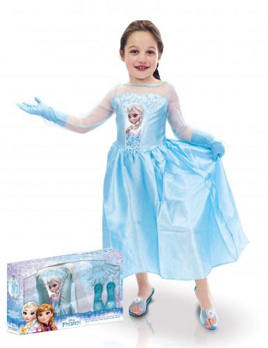 Lumikuningatar Elsa™- setti