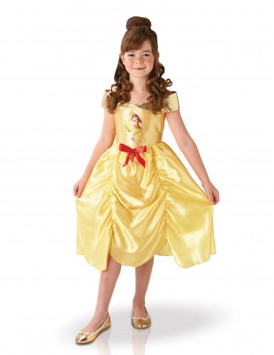 Tyttöjen satuklassikko Belle™ naamiaispuku