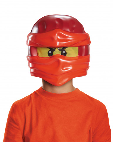 Lasten Kai Ninjago™-naamari-1