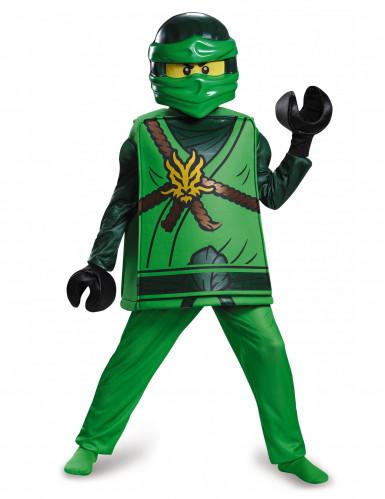 LEGO® Lloyd Garmadonin™ naamiaisasu lapselle - luksus