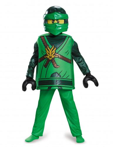 LEGO® Lloyd Garmadonin™ naamiaisasu lapselle - luksus-1
