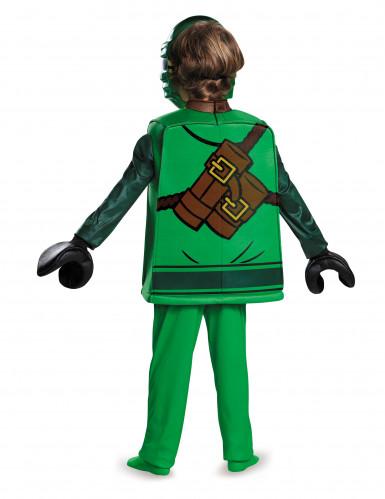 LEGO® Lloyd Garmadonin™ naamiaisasu lapselle - luksus-2