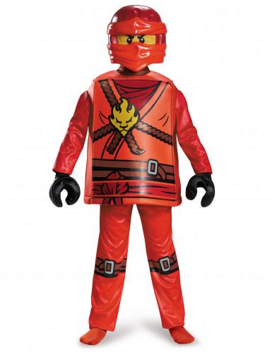 Lasten Premium-naamiaisasu Kai Ninjago®- LEGO®-1