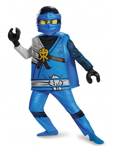 Lego®: Jay Ninjago -naamiaisasu lapselle - luksus