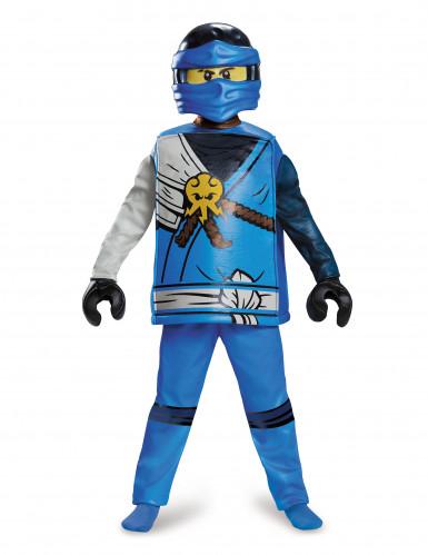 Lego®: Jay Ninjago -naamiaisasu lapselle - luksus-1