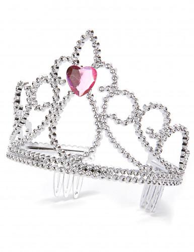 Prinsessan tiara aikuisille ja lapsille