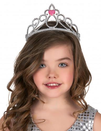 Prinsessan tiara aikuisille ja lapsille-1